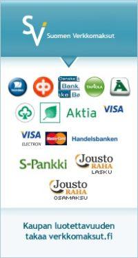 Suomen Verkkomaksut