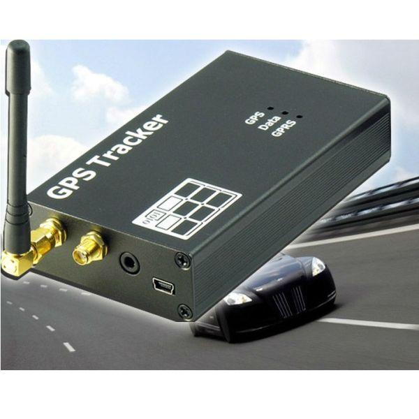3gtrack GS902P2 GPRS Datalogger GPS 2xDI 2x AD 2x Relay 2x PS
