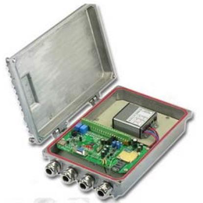 3gtrack GS828-LSA GPRS Datalogger 2xAD 4xDI 4xPS