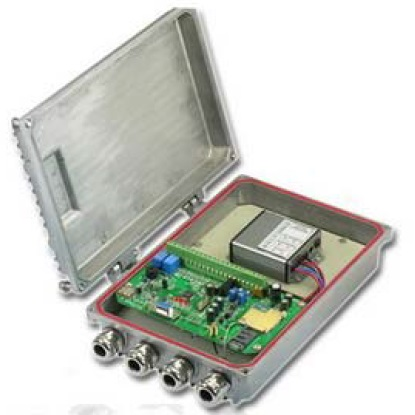 3gtrack GS828-LS GPRS Datalogger 2xAD 4xDI 4xPS