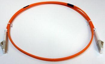 AVEC PPM107-10M LC/LC/MM 62.5/125 10M Duplex
