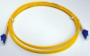 AVEC PPS208-10M LC/LC/SM 9/125 10M Duplex