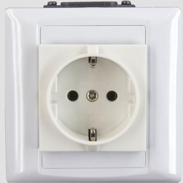 Aviosys 9255-GE Power Socket over IP
