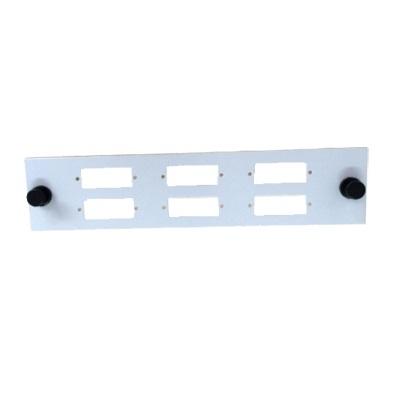 Datolink DTL-SC-DXPL SC Duplex adapter Plate for PP-RF24