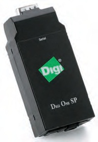 Digi One SP 1x RS-232/422/485 RJ45