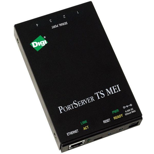 Digi PortServer TS 4x RS232/422/485 70001834