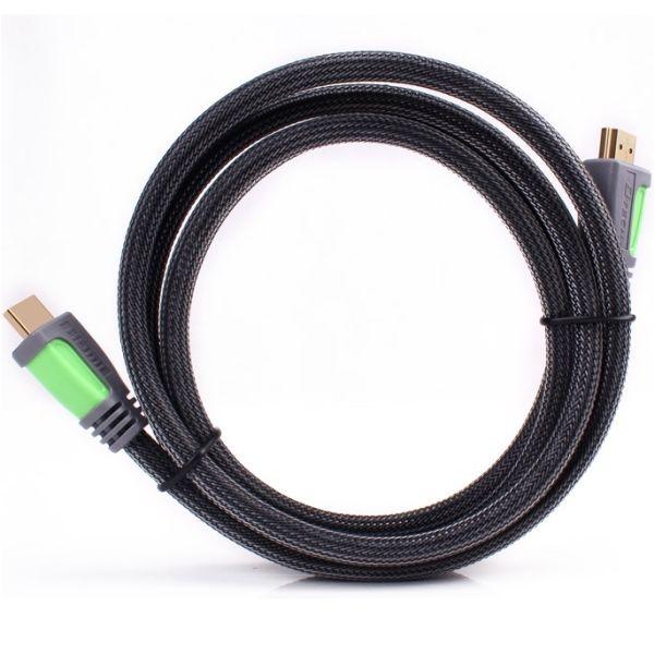 DTECH DT-6618 HDMI 1.4 Cable 1.8m, 4k/3D