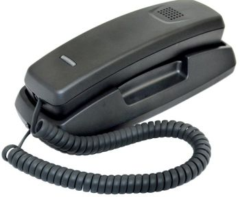 Escene HS-108P VoIP SIP Hotelphone PoE