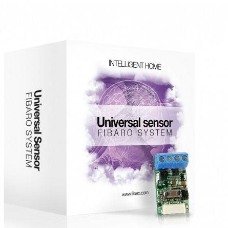 FIBARO FGBS-001 Sensori I/O