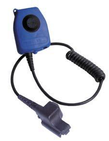 PELTOR sovitin FL5230 ATEX Motorola