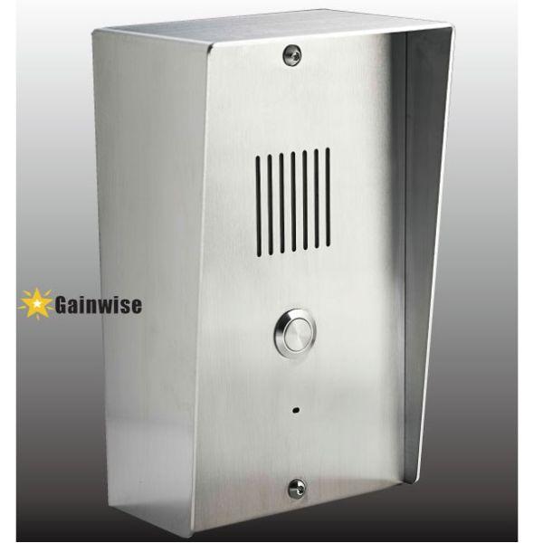 Gainwise SS91BV-M GSM ovipuhelin