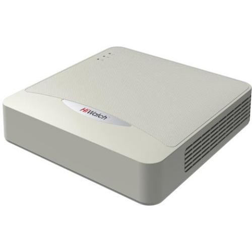 HiWatch DS-N204 NVR-tallennin, 4 kanavaa