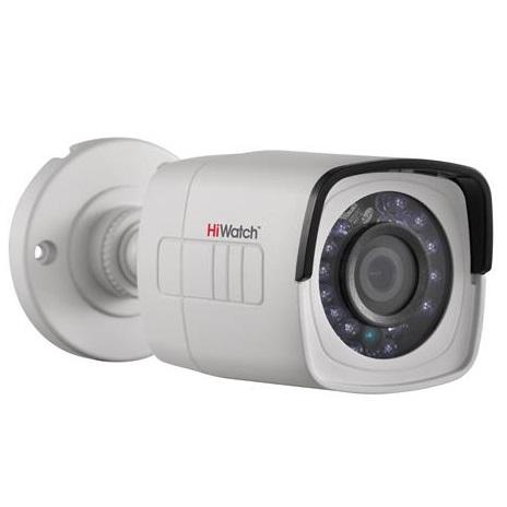 HiWatch DS-T200-F (2.8mm) putkikamera, 2 MP, IP66