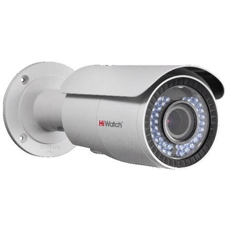 HiWatch DS-T226 (2,8-12mm) analoginen putkikamera, 2 MP