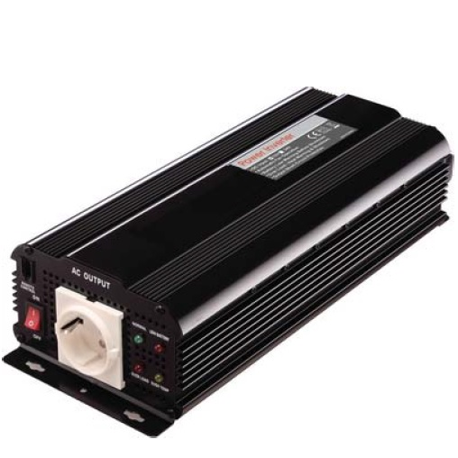 Nordic Power HP-24-1500 Invertteri-24V /230VAC-1500W