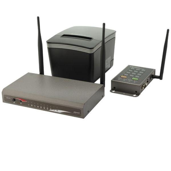 4ipnet HSG260-WTG WiFi Hotspot kit 802.11b/g/n