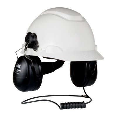 Peltor HTM79P3E Mono kuulonsuojankuuloke, 3,5 mm liitin kypäräkiinnitys