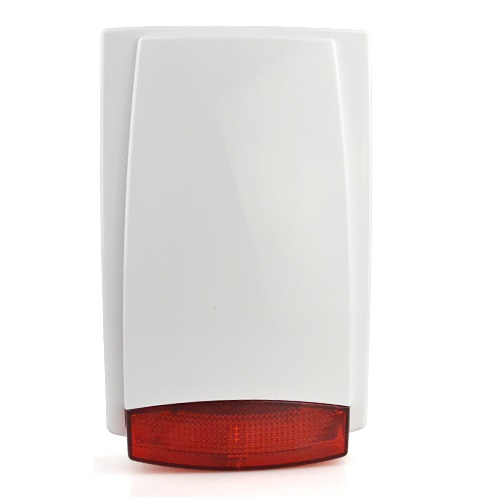 HEYI HY-6106W Outdoor Siren for H3/H5/H7 wireless
