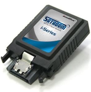 InnoDisk nanoSSD SATA 8GB