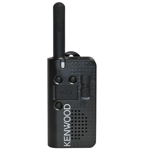 Kenwood PKT-23E PMR446 radiopuhelin Slimline