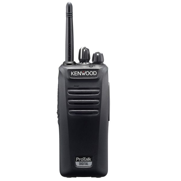 Kenwood ProTalk TK-3401DE Digital PMR446 / dPMR446 radiopuhelin