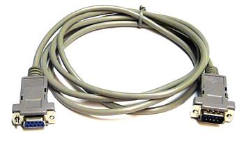 Legato Pro Alarm RS-232 kaapeli 1,8 m.