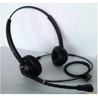Mairdi MRD-612D Call Center Headset