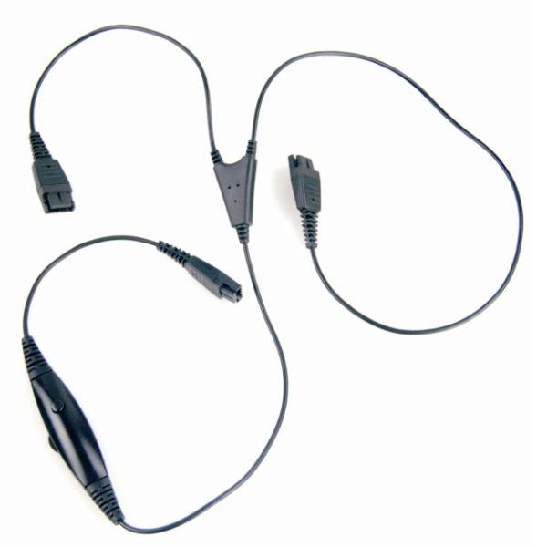 Mairdi MRD-QD008 Training Y-cable