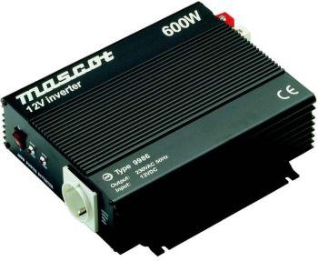 Mascot 9986 24VDC/230VAC 600W Invertteri