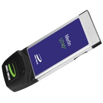 Merlin U740 3G/HSDPA 1.8M PCMCIA