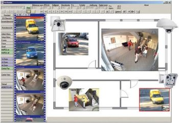 Mobotix ManagementCenter