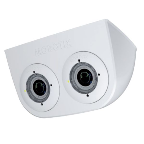 Mobotix MX-Flex-Opt-DM DualMount