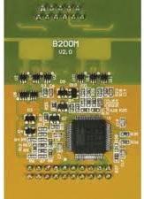 Yeastar MyPBX 2x BRI module