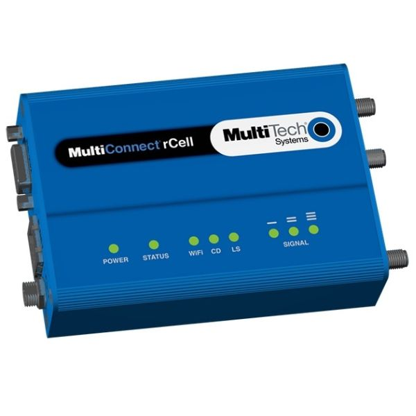 MultiTech MTR-H6-B18-EU MultiConnect rCell HSPA 7.2/5.7M router
