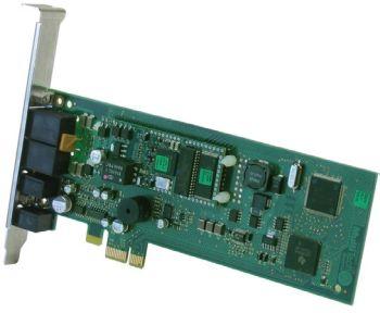 Multi-Tech MT9234ZPX-PCIE MultiModemZPX 56k