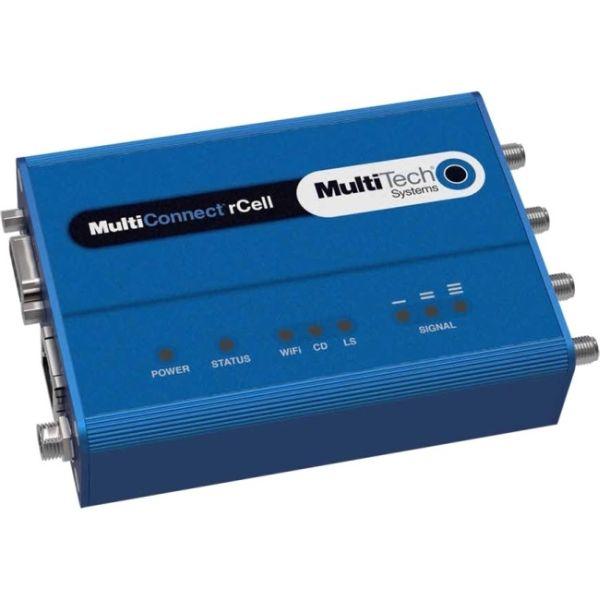 MultiTech MTR-H5-B09-EU MultiConnect rCell HSPA+ 21/5.7M router