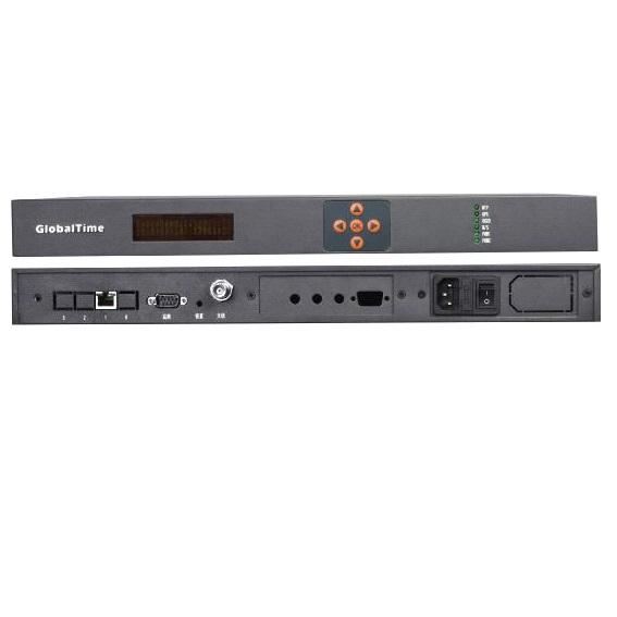 GlobalTime NTP GTT100 Time Server