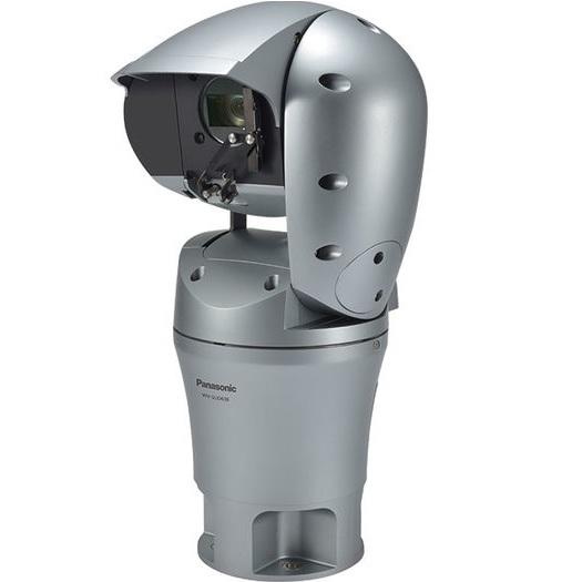 Panasonic WV-SUD638 IP-kamera ulkotiloihin