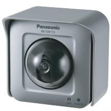 Panasonic WV-SW175 IP-Kamera ulkotiloihin