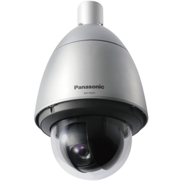 Panasonic WV-X6531N IP-kamera ulkotiloihin