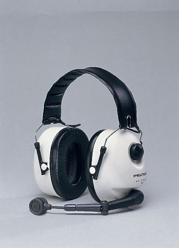 Peltor Aviation 8003, Ilmailu Headset