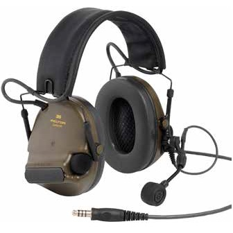 Peltor ComTac XPI MT20H682FB-38 Headset