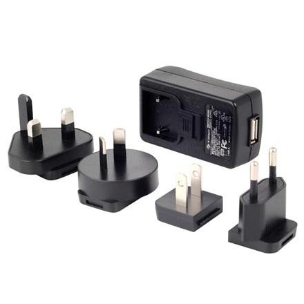 Peltor FR08 USB Laturi ACK08 akuille ja FR09 liit