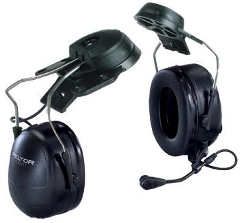 Peltor MT53H79P3E-47 Headset Lemo-liittimell
