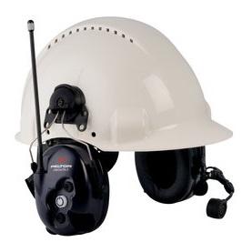 Peltor LiteCom Pro II MT7H7P3E4010-EU Kypäräkiinnike