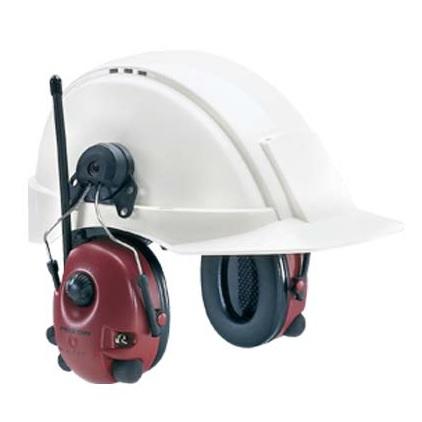 Peltor M2RX7P3E-77 Alert Flex headset, kypäräkiinniteinen