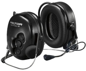 Peltor Tactical XP MT1H7B2-77 Headset Flex -77 niskasanka