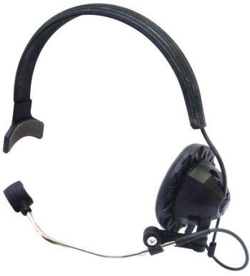 Peltor MT32H01 kevyt headset yhdellä kuulokkeella J11 liitin