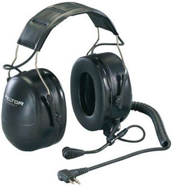 Peltor MT53H79A-21 Headset Motorola GP300/CP040 P