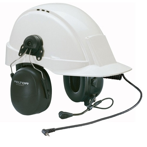 Peltor MT53H79P3E-28 Headset matkapuhelimeen, 2,5mm liitin Ericsson/Nokia 2
